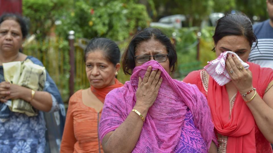 burari deaths,burari family,Lalit Bhatia