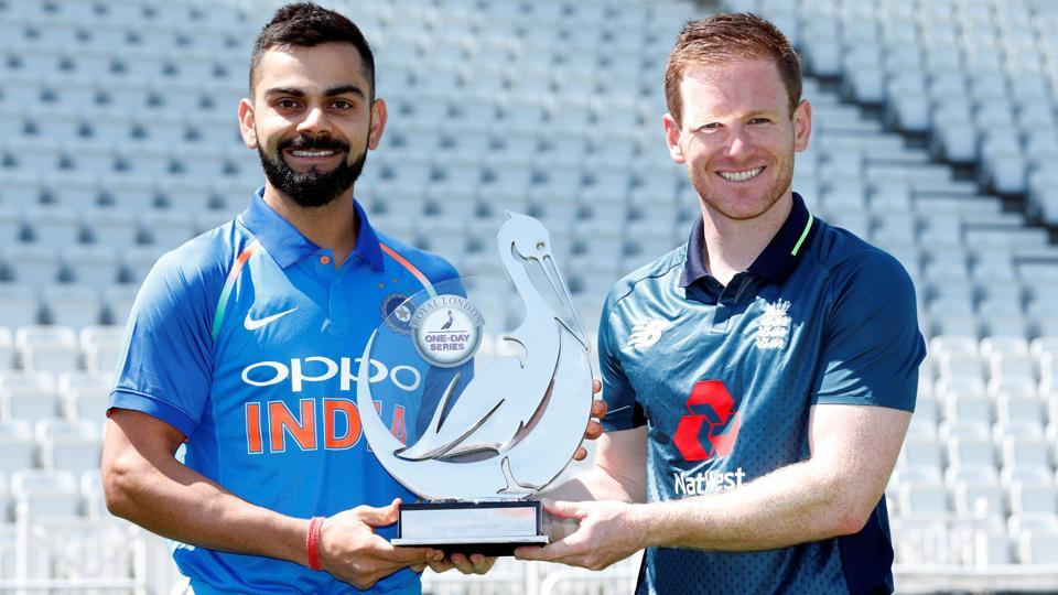 Live Streaming Of India Vs England St Odi Is Available Online An Upbeat India Will Be Seeking To Continue With The Momentum When They Take On England