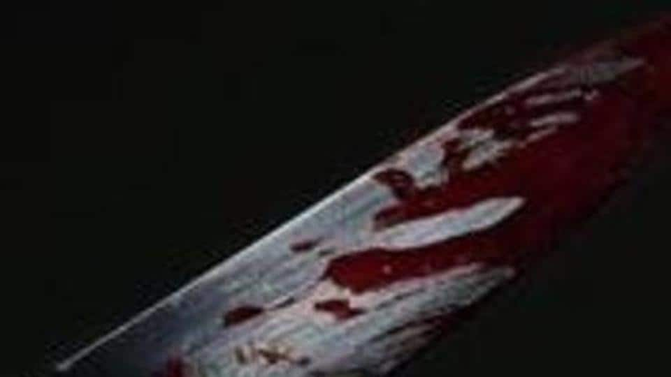 Pune,stabbed to death,fight over affair