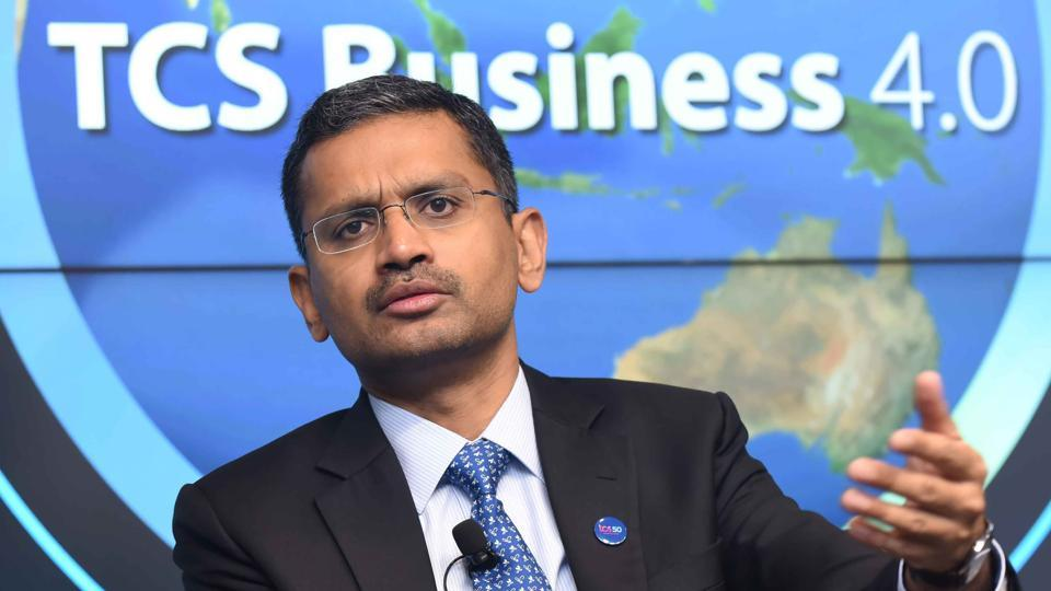 TCS share price,TCS shares,TCS Q1 results