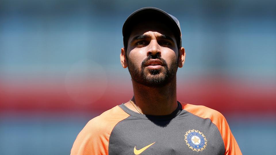 England vs India,India vs England,Bhuvneshwar Kumar