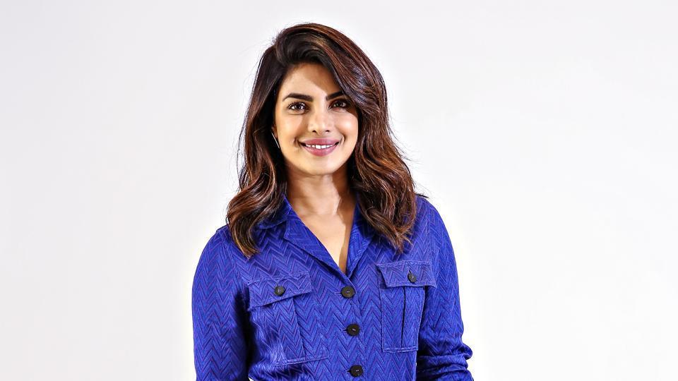 Priyanka Chopra,Bollywood,Actor