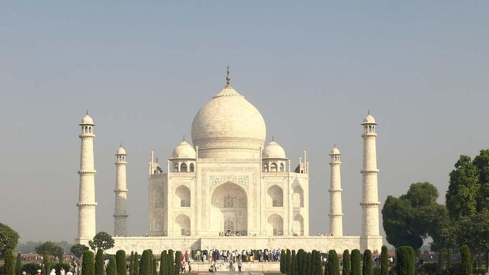 Taj Mahal,Supreme Court,taj mahal pollution