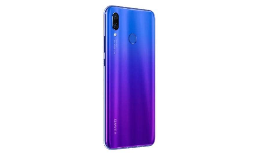 Huawei Nova 3 smartphone gets listed on VMall before its official launch on July 18.
