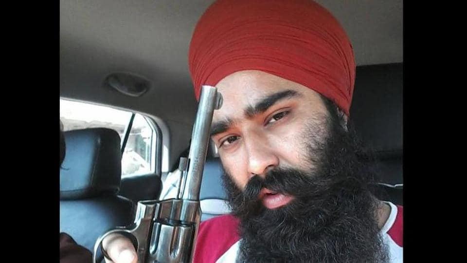 Chandigarh,Dilpreet arrested,Gangsters of Punjab