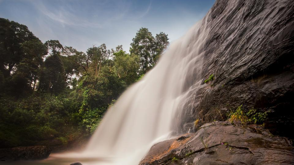Best places to stay in Coorg: Coorg in Karnataka has many picturesque waterfalls to check out.