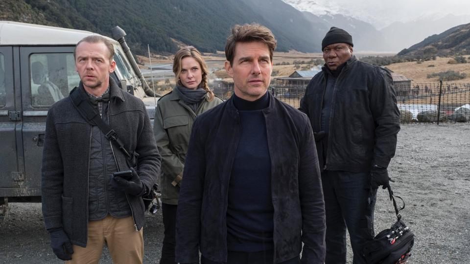 Mission Impossible Fallout,Mission Impossible,Mission Impossible Kashmir