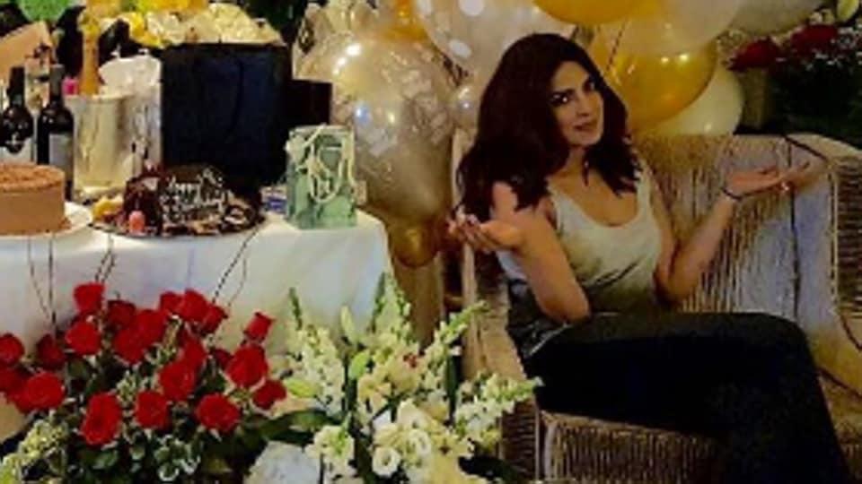 Priyanka Chopra,Priyanka Chopra New York,Priyanka Chopra New York Home