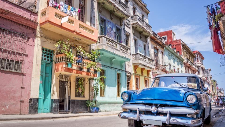 Cuba,Tourism,Best Places To Visit In Cuba