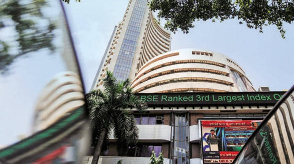 BSE Sensex,quity market indices open high,Nifty