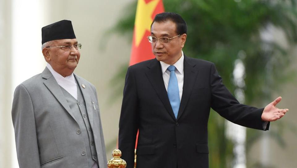 Nepal,rhino diplomacy,China