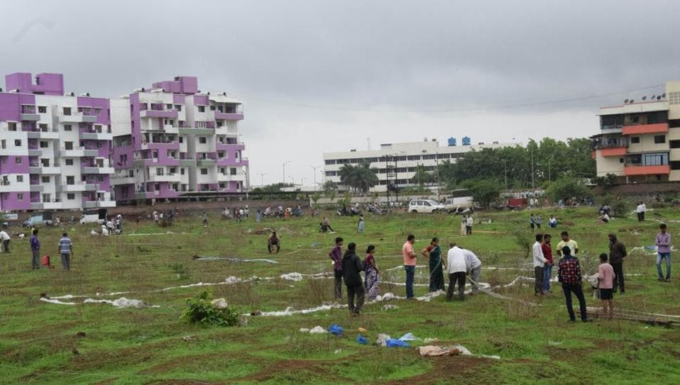 PCNTDA,Pune,PCMC