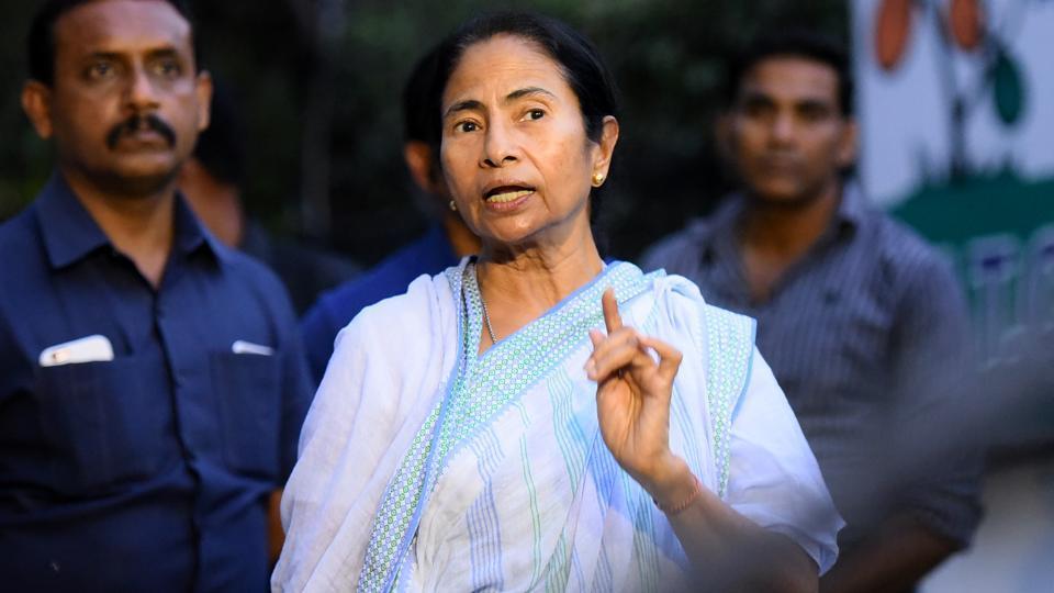 Mamata Banerjee,anti-BJP,regional leaders