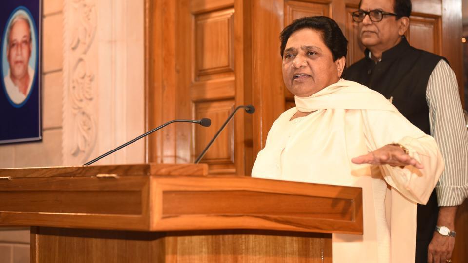 Mayawati,tie-ups,alliances