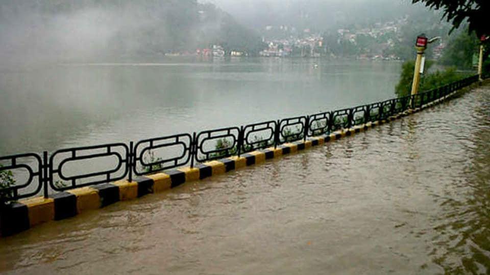 Rain,Heavy rain,Uttarakhand