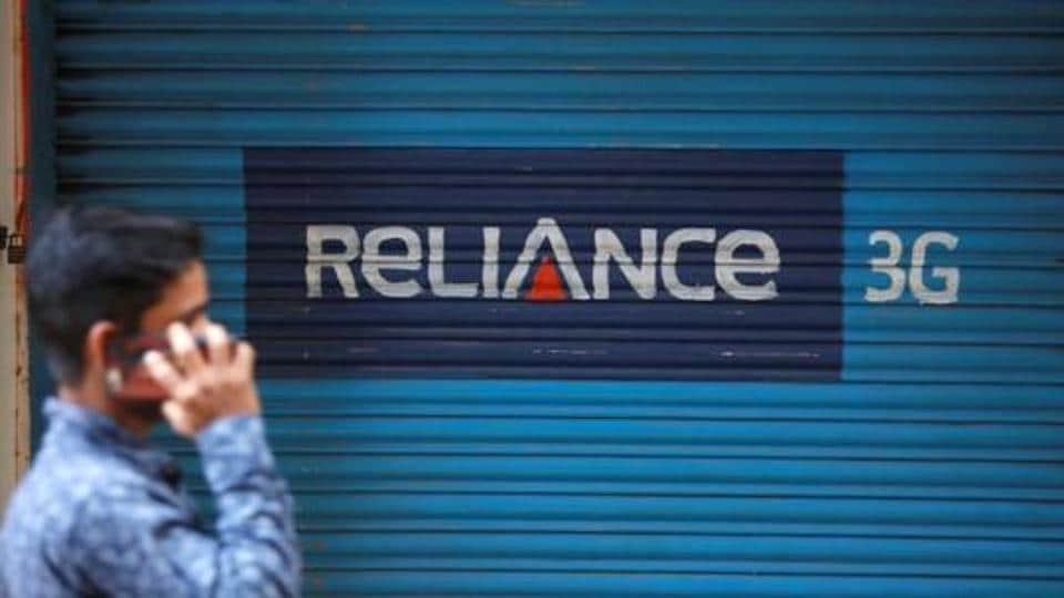 Reliance,Shares,corporate
