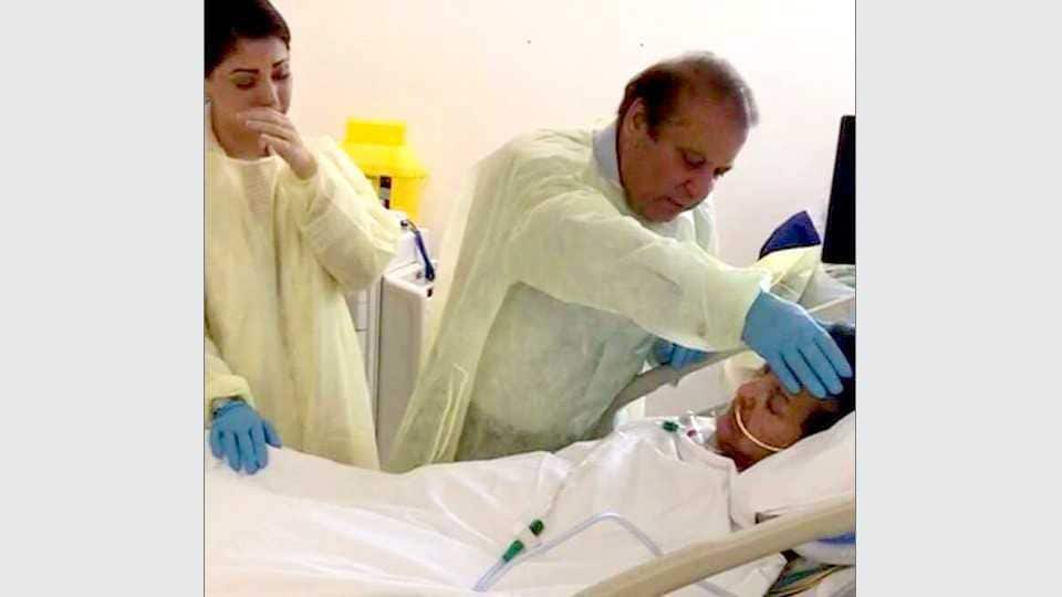 Nawaz Sharif,Pakistan,Maryam