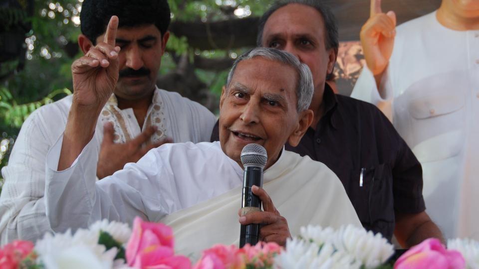 Pune,Dada Vaswani,mentor