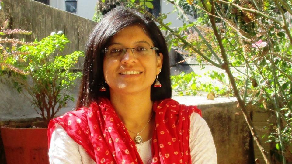 Pune,Ideas For Change,Mukta Puntambekar