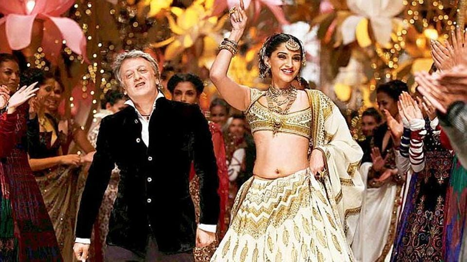 Designer Rohit Bal, whose outfits have been worn by Sonam Kapoor, among other stars, questions the acceptance of Bollywood celebrities' diva antics in open letter. (Instagram)