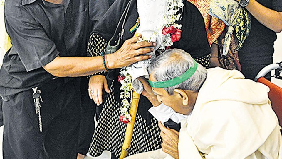 Pune,Dada,Vaswani