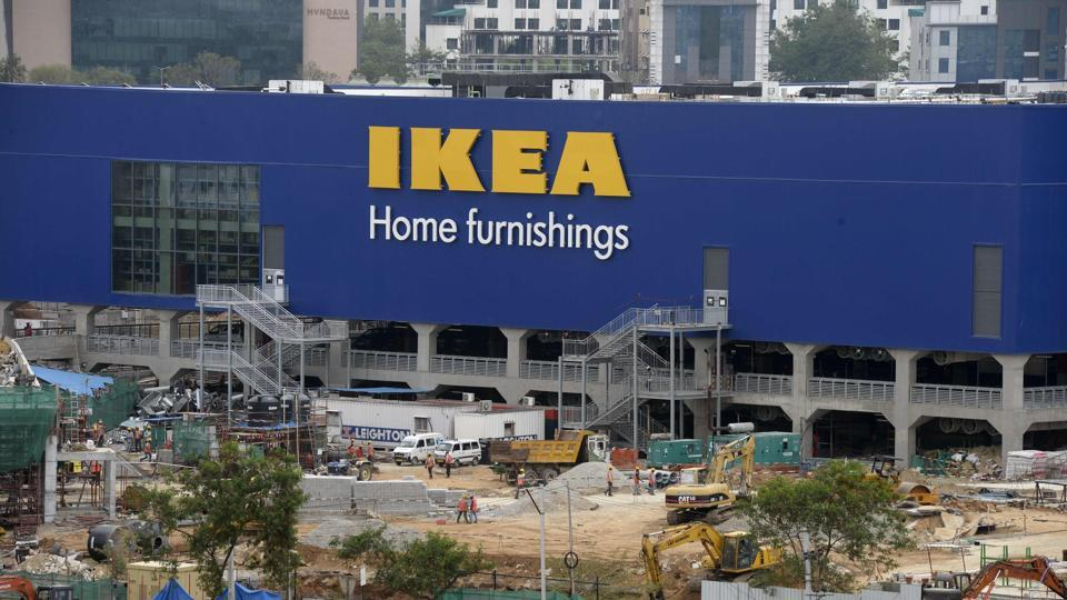 Ikea lovers will have to wait a little longer hyderabad