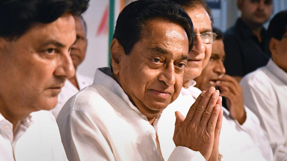 Kamal Nath,open letter,Lord Shiva