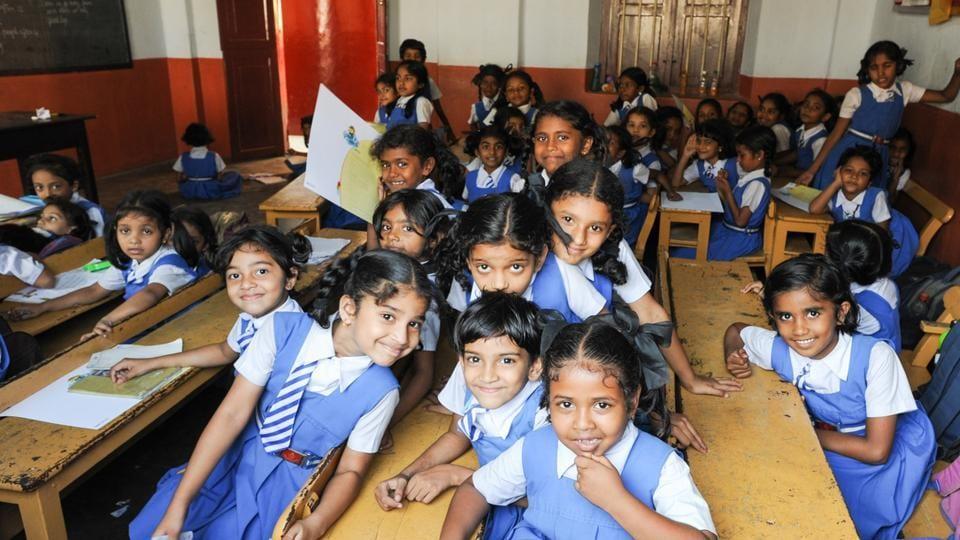 BMC,BMC schools,Mumbai