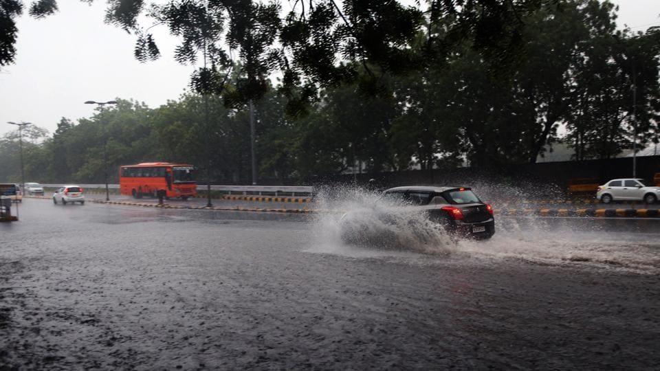Delhi rains,Delhi rain,Delhi weather