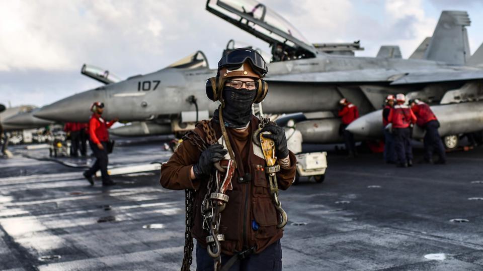 Air strike,ISIS,Syria