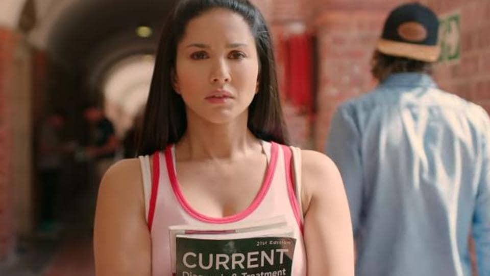 Sunny Leone,Karenjit Kaur,Karenjit Kaur Trailer