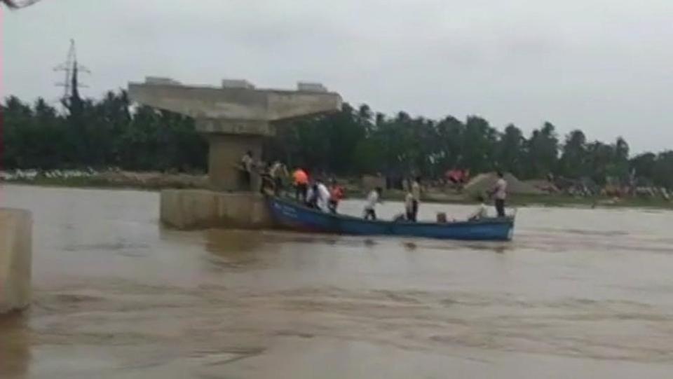 Andhra Pradesh,AP boat capsize,Boat capsize