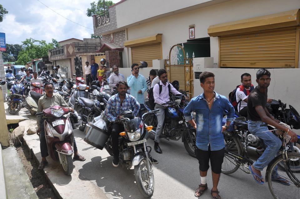 Uttarakhand,VVIP visits,Traffic curbs