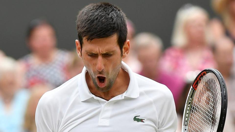 Novak Djokovic,Rafael Nadal,Wimbledon