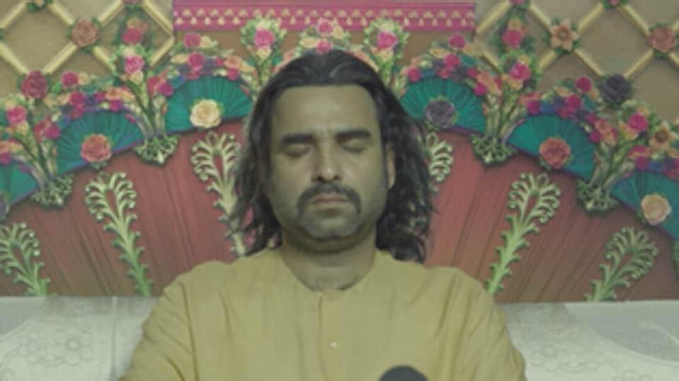 Pankaj Tripathi,Sacred Games,Saif Ali Khan