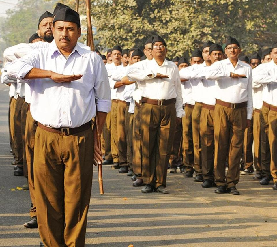 RSS,Rashtriya Swayamsevak Sangh,Somnath