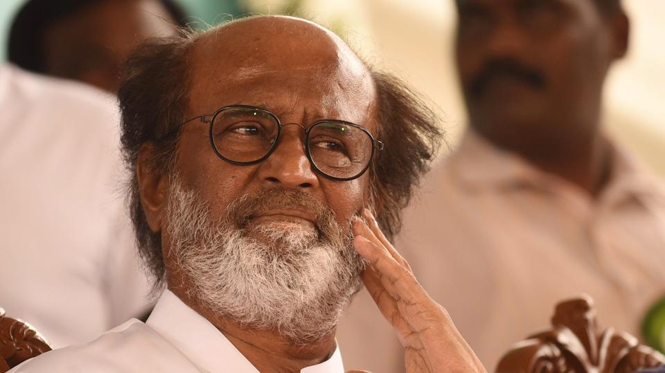 Rajinikanth in favor of simultaneous elections