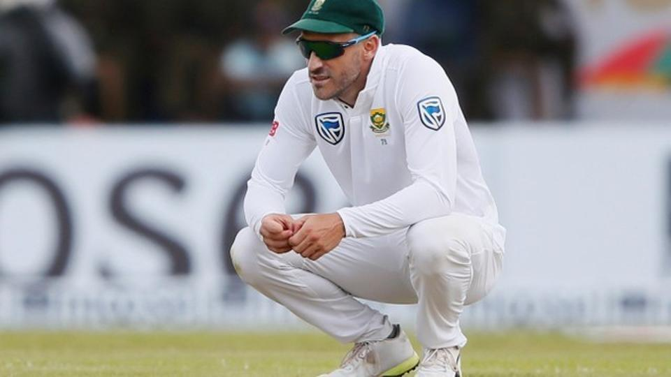 We weren't good enough: du Plessis