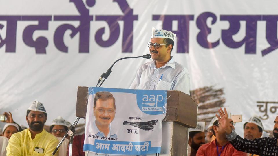 Arvind Kejriwal,Hindu-Muslims,Congress