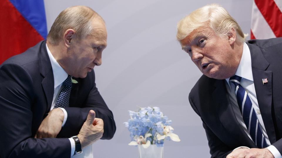 Donald Trump,Vladimir Putin,Helsinki summit