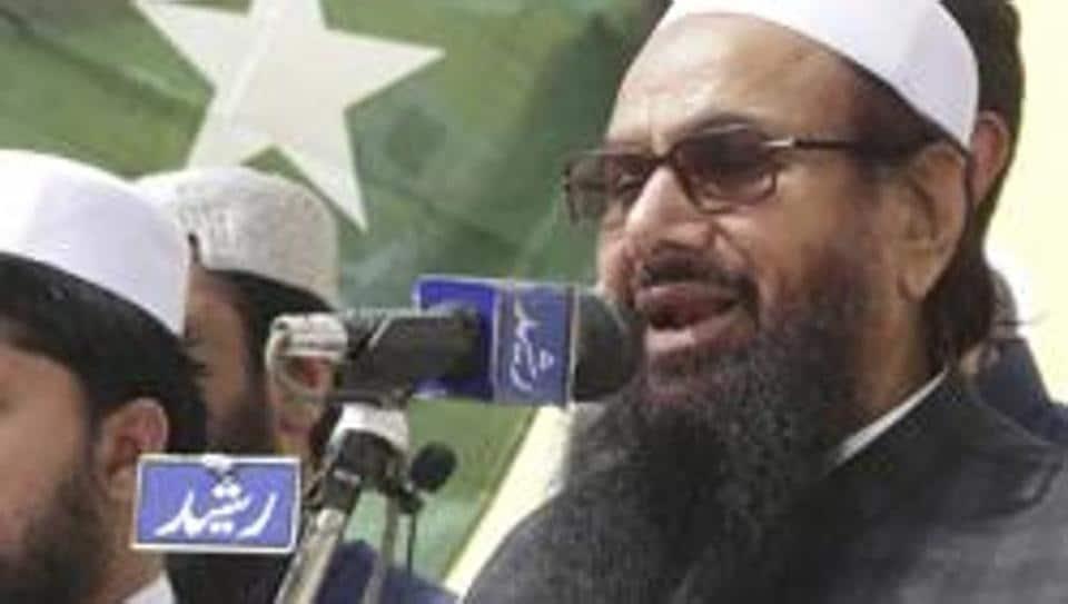 Facebook,Hafiz Saeed,Pakistan Election