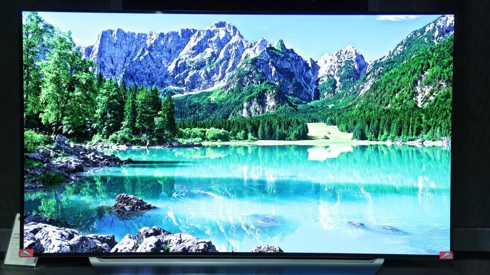 Lg Brings Artificial Intelligence To Tvs In India Everything You