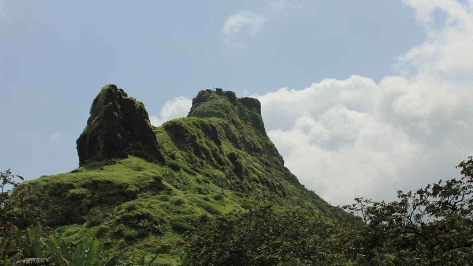 Pune,Fort,Tung fort