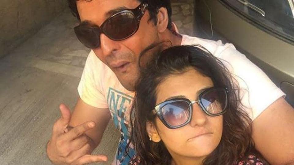 Sachin Shroff,Juhi Parmar,Divorce