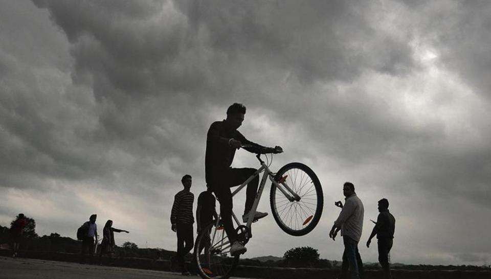 Rain,Chandigarh,Chandigarh weather