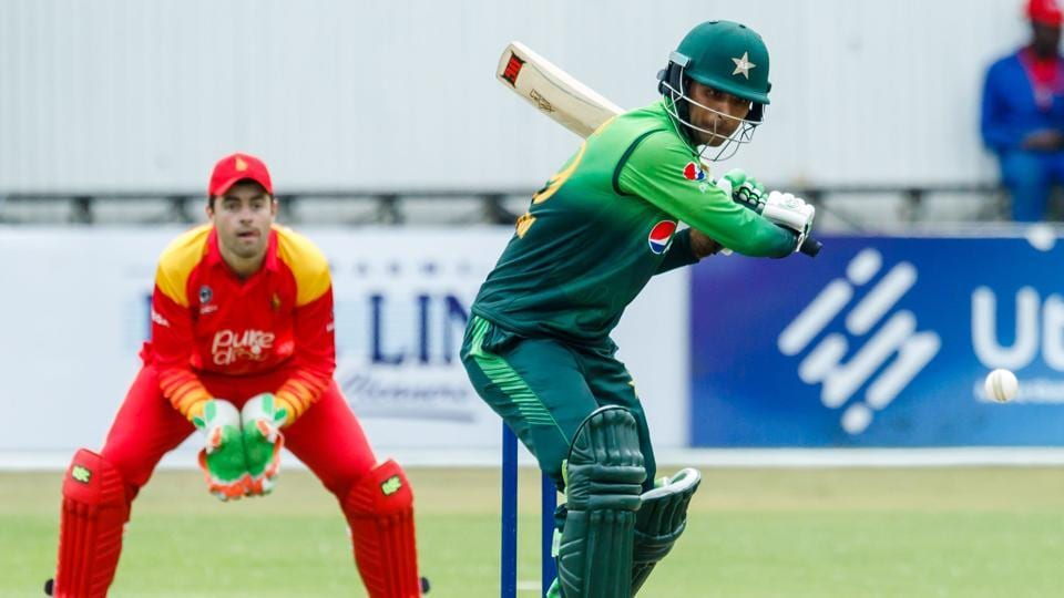 Pakistan Cricket team,Zimbabwe Cricket team,Zimbabwe vs Pakistan
