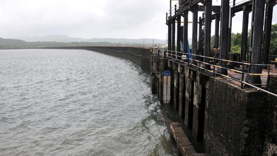 Monsoon impact,Khadakwasla dam,91% capacity