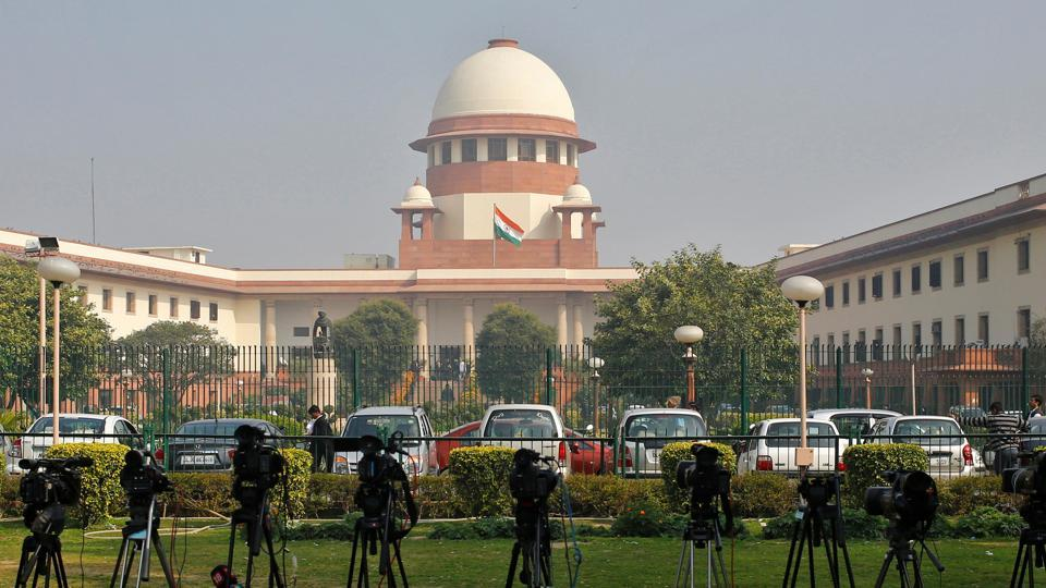 Supreme Court will take up the petitions demanding entry for women in Sabarimala after the Section 377 case gets over on Tuesday.