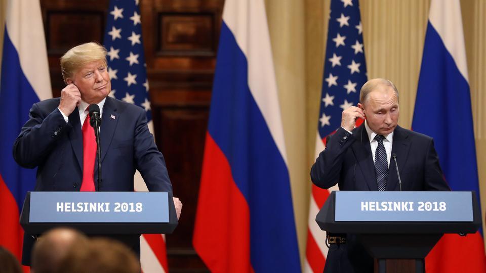 Trump,Donald Trump,Vladimir Putin
