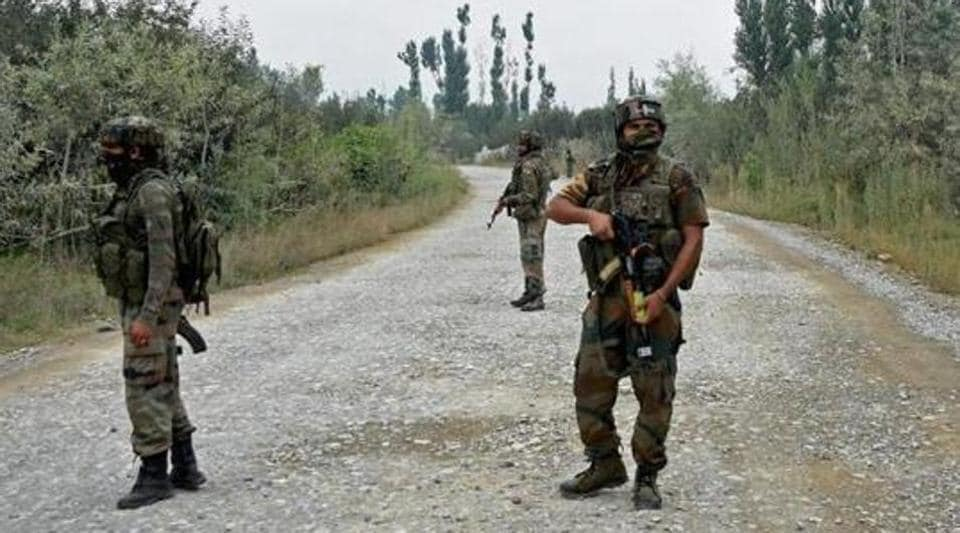 Pulwama,Militants attack in Pulwama,Militancy in south Kashmir